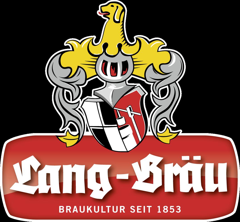 Logo Lang-Bräu