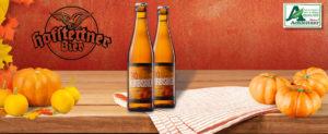 kuerbis-bier | Logo | #GetraenkeFlip