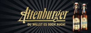 Altenburger Bier | #GetraenkeFlip