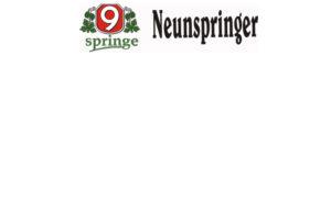 Neunspringer Bauerei Logo