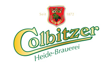 Logo Colbitzer-Heide Brauerei