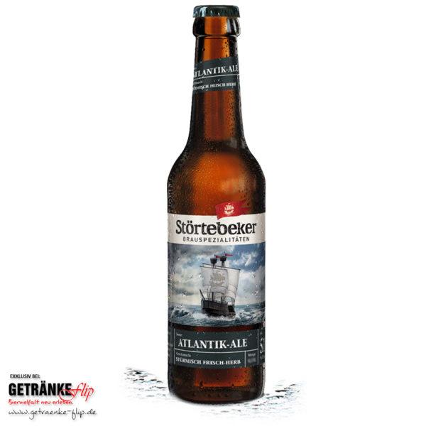 Stoertebeker Atlantik Ale (Produktbild #GetraenkeFlip)