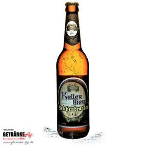 Reichenbrander Kellerbier | Produktbild | #GetraenkeFlip