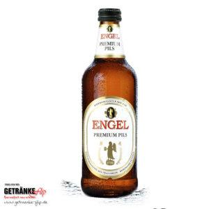 Engel Premium Pils | Produktbild | #GetraenkeFlip