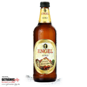 Engel Gold | Produktbild | #GetraenkeFlip