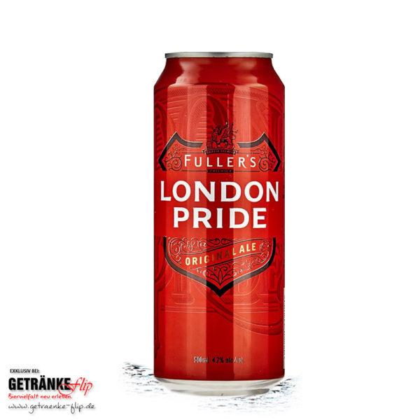 Fuller London Pride | Produktbild | #GetraenkeFlip
